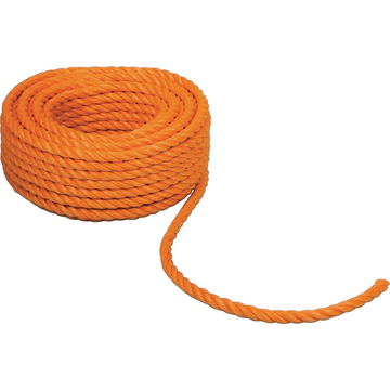 Allzweckseil orange, 20 m